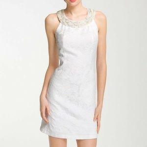 3588b860 Alexia Admor Dresses | Embellished Lace Sheath Dress | Poshmark